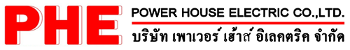 POWER HOUSE ELECTRIC CO., LTD